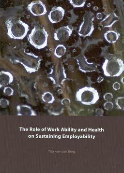 Rol van de WAI bij employability (Engelstalig)