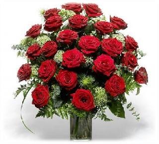 Stel uw eigen rozenboeket samen
