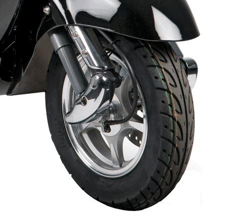 Retro 125cc