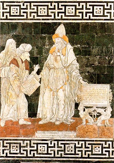 Van Wijsheidsstromingen naar innerlijke Wijsheid, de weg van de Gnosis