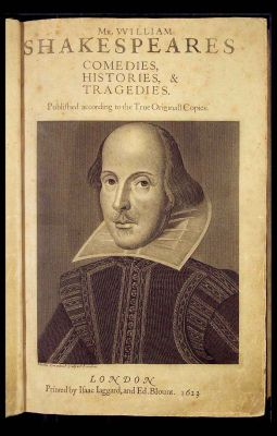 Highlights from Shakespeare (Zwolle)