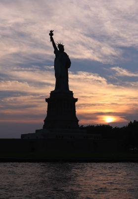De weergaloze 'making of' van de Verenigde Staten van Amerika