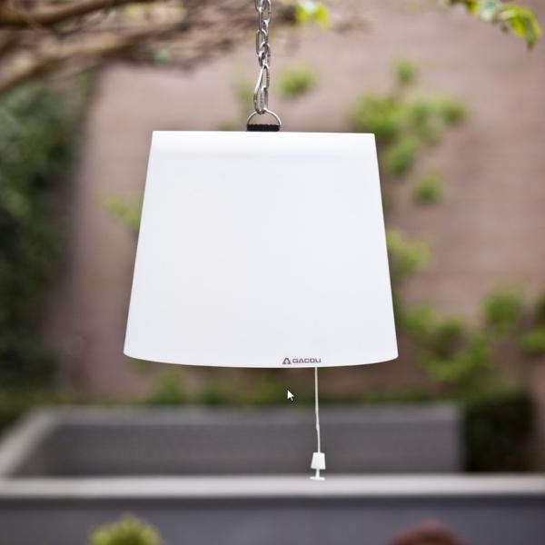 gacoli monroe no 1 hanglamp op zonne energie merk lichtbron warmwitte