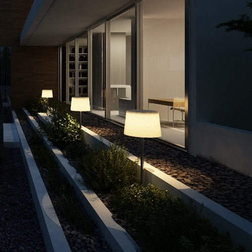 Awesome Terras Verlichting Zonne Energie Gallery - Trend Ideas 2018 ...
