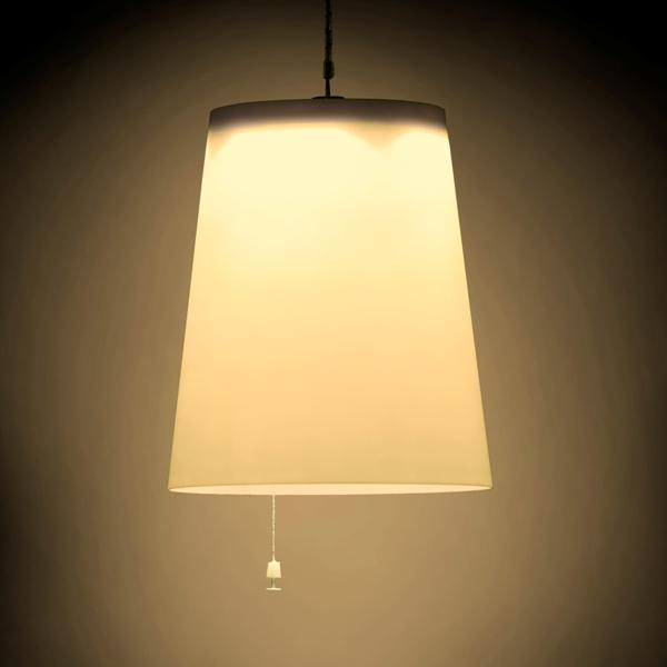 Gacoli Roots lamp op zonne-energie hanglamp voor buiten, model Roots ...