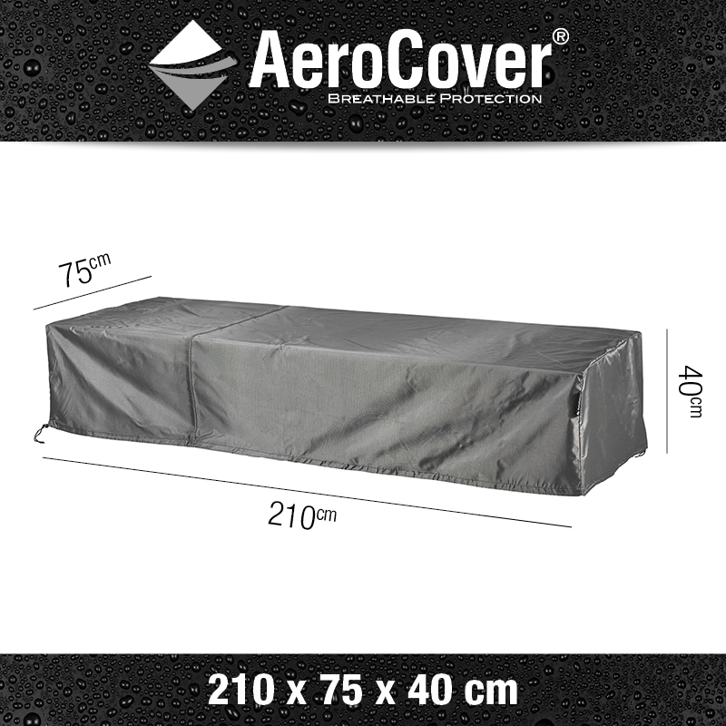 Loungebed Cover