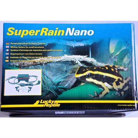 Super Rain Nano - Mist System