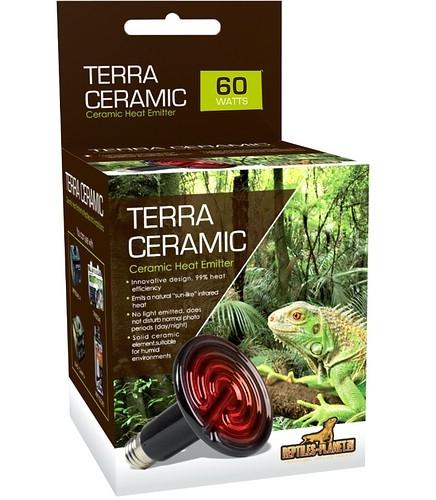 Terra Ceramic