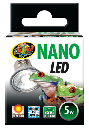Zoo Med - Nano Led