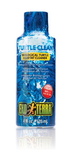 Exo terra turtle clean 120ml