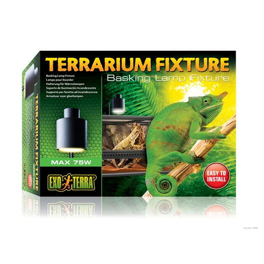 Terrarium Fixture
