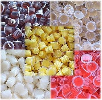 Fruitkuip mix 16gr