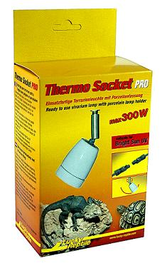 Thermo Socket PRO - Suspension
