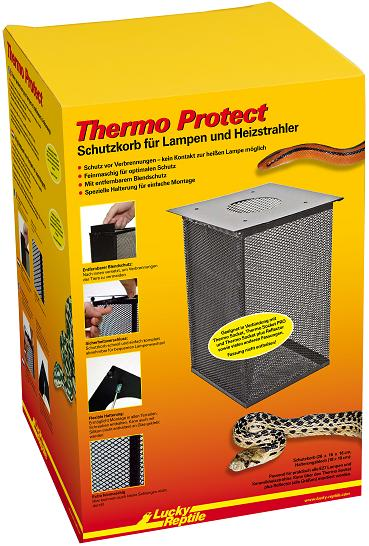 Thermo protect large