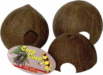 Coco Cave ½