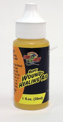 Repti Wound-Healing Aid