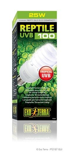 Repti Glo UVB 100 Tropical