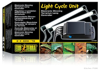 Light Cycle Unit