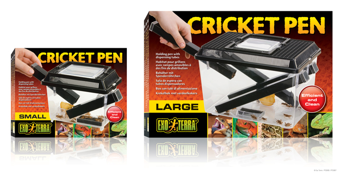Cricket Pen
