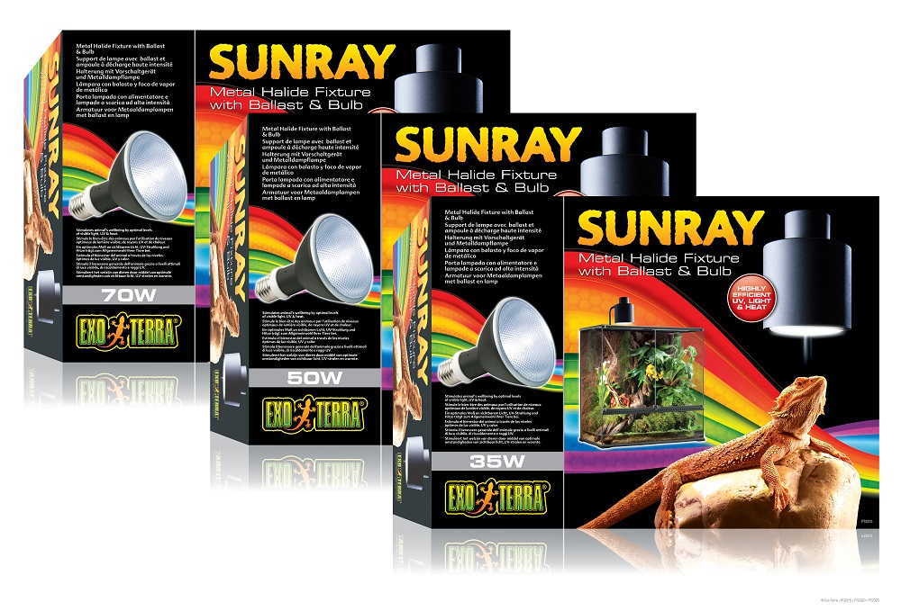 Sunray Fixture