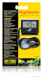 Hygrometer Digital precision instrument