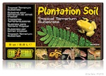 Plantation soil (brick)