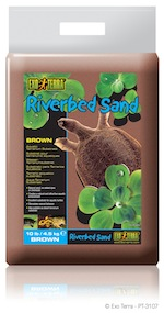 Riverbed Brown Gravel 4.5kg