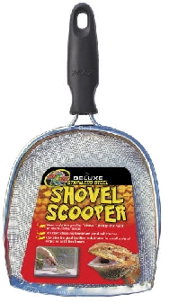 Deluxe Shovel Scooper