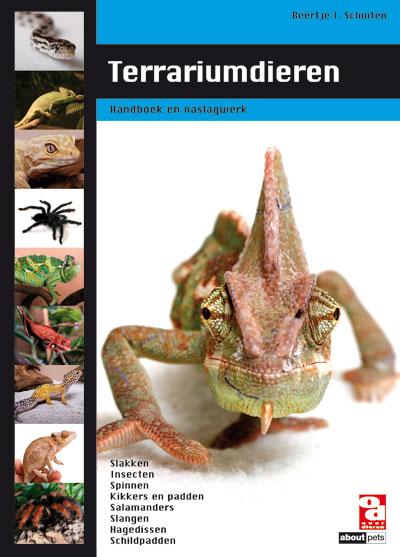 Terrariumdieren (NL)