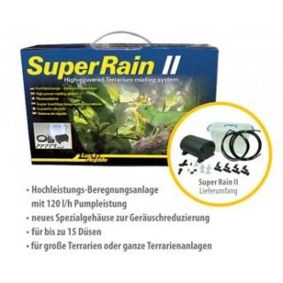 Super Rain II - Mist System