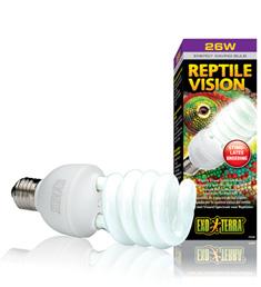 Reptile Vision