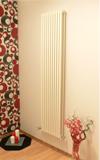 Showroom radiatoren