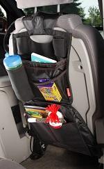 3-in-1 Autostoeltas<br/>Baby Organizer