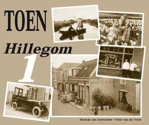 TOEN Hillegom 1