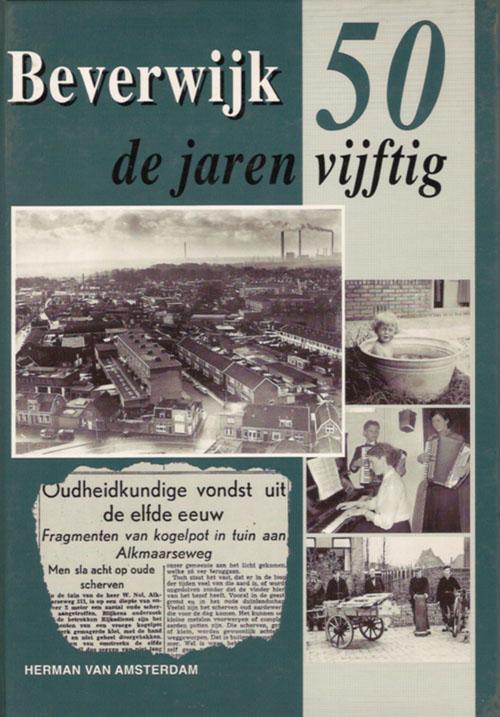 Beverwijk de jaren 50
