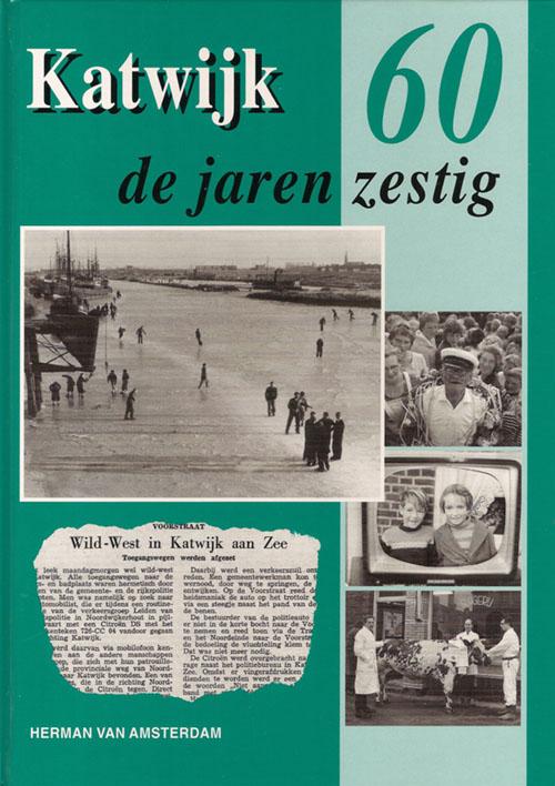 Katwijk de jaren 60