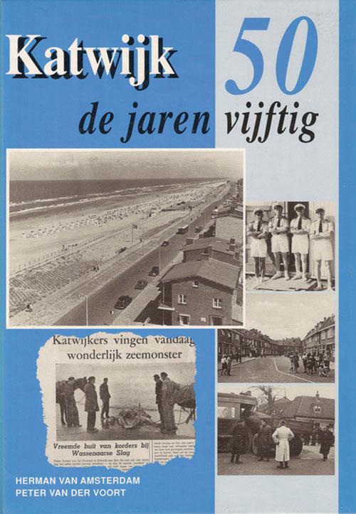 Katwijk de jaren 50