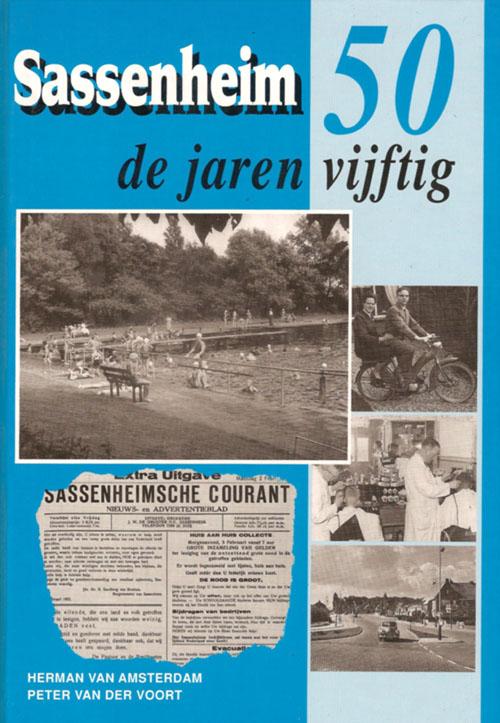 Sassenheim de jaren 50