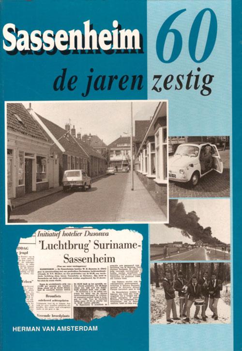 Sassenheim de jaren 60