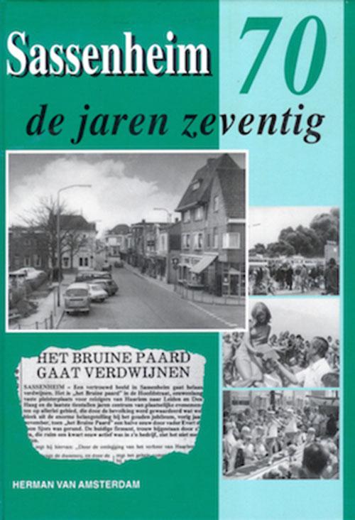 Sassenheim de jaren 70