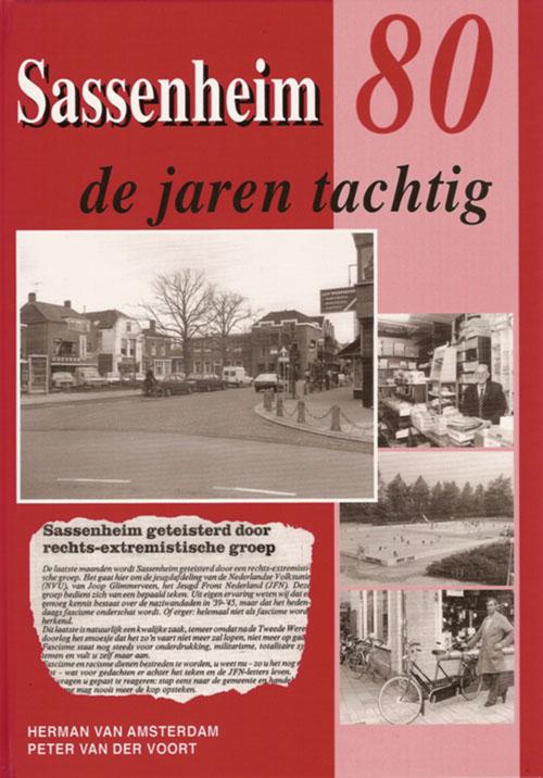 Sassenheim de jaren 80