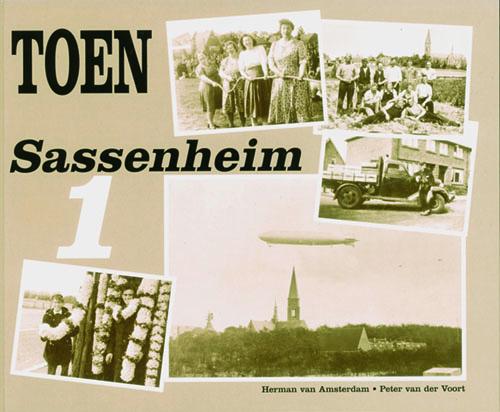 TOEN Sassenheim 1