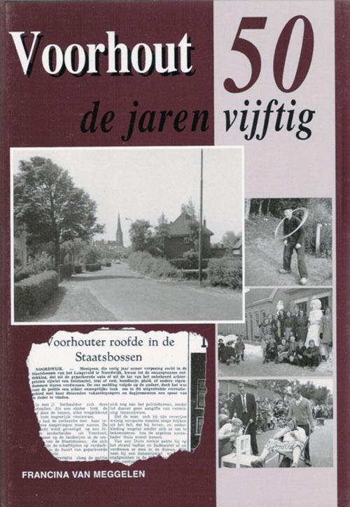 Voorhout de jaren 50