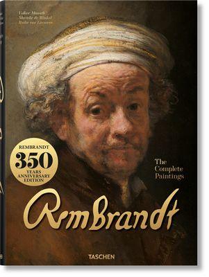 Rembrandt - Alle schilderijen