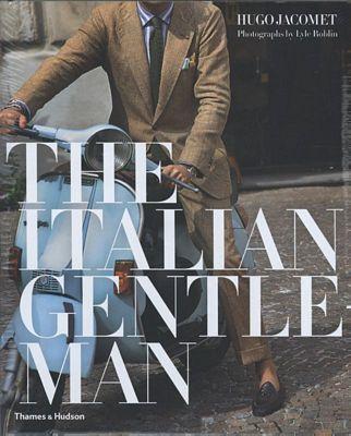 Hugo Jacomet - The Italian Gentleman