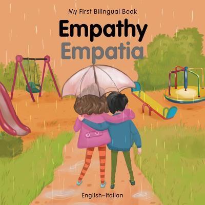 My First Bilingual Book-empathy