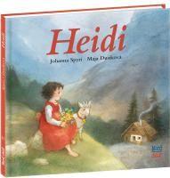 Johanna Spyri ? Heidi