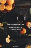 Giuseppina Torregrossa - La miscele segreta di casa olivares