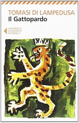 Giuseppe Tomasi di Lampedusa - Il gattopardo