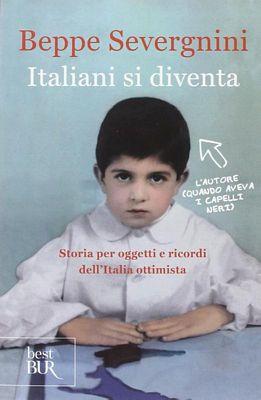 Beppe Severgnini - Italiani si diventa